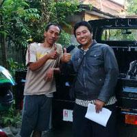 Sales Marketing Mobil Dealer Daihatsu Semarang
