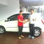 Foto Penyerahan Unit 8 Sales Marketing Mobil Dealer Daihatsu Pekanbaru Yudhi