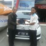 Sales Marketing Mobil Daihatsu Samarinda Dani