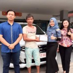DO 1 Sales Marketing Mobil Dealer Suzuki Tiara
