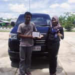 DO 11 Sales Marketing Mobil Dealer Suzuki Tiara