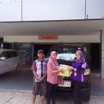 DO 16 Sales Marketing Mobil Dealer Suzuki Tiara