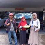 DO 17 Sales Marketing Mobil Dealer Suzuki Tiara