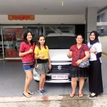 DO 3 Sales Marketing Mobil Dealer Suzuki Tiara