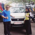 DO 5 Sales Marketing Mobil Dealer Suzuki Tiara