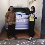 DO 6 Sales Marketing Mobil Dealer Suzuki Tiara