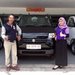 DO 8 Sales Marketing Mobil Dealer Suzuki Tiara