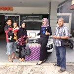 DO 9 Sales Marketing Mobil Dealer Suzuki Tiara