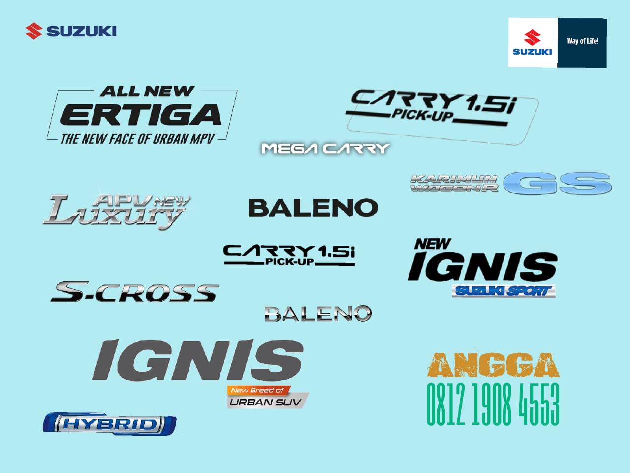 Promo 4 By Angga