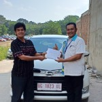 DO 1 Sales Marketing Mobil Dealer Daihatsu Asri