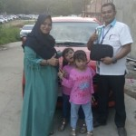 DO 2 Sales Marketing Mobil Dealer Daihatsu Asri