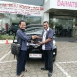 DO 4 Sales Marketing Mobil Dealer Daihatsu Asri
