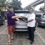DO 6 Sales Marketing Mobil Dealer Daihatsu Asri