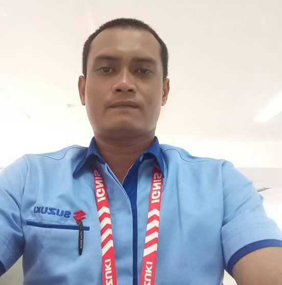 Sales Marketing Mobil Dealer Suzuki Eddo